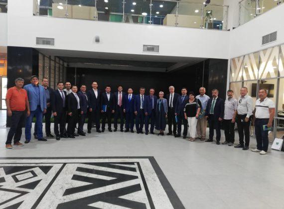 Точечные консультации для сахарных заводов Алматинской области.
