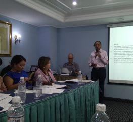 Национальный семинар по анализу рисков и стандартам Кодекса Алиментариус