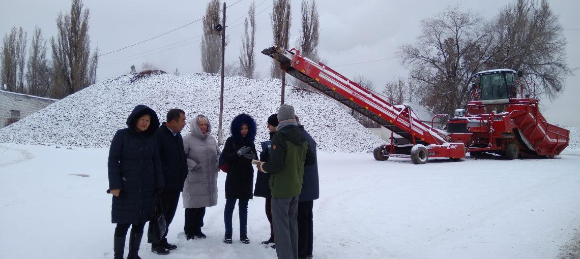 Региональная миссия в г.Талдыкорган
